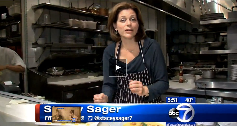 Stacey Sager, ABC7 Eyewitness News
